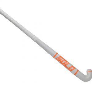 solo hockeystick in knal oranje