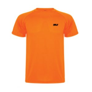 solo-trainingsshirt-fluor-orange-front